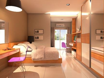 Bright Apartment