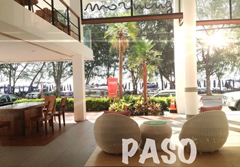 Paso Resort Cha-am