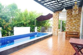 Saduak Dee Villa Hua Hin