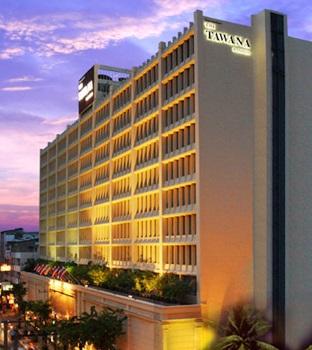 曼谷塔瓦纳酒店