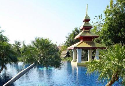 Dhara Dhevi Hotel