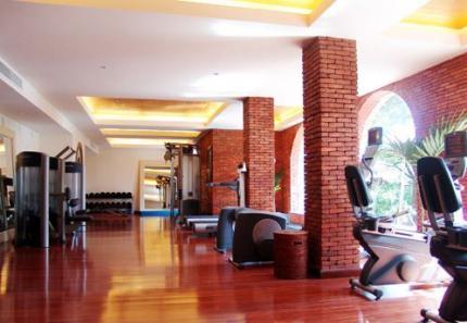 โรงแรมแมนดาริน โอเรียนเต็ล ดาราเทวี