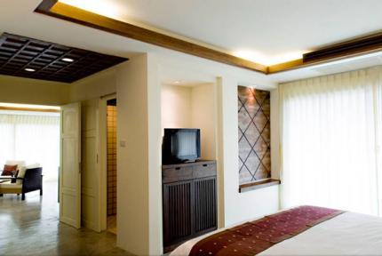 โรงแรม ซิตี้ อินน์ เวียงจันทน์