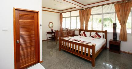 Rajapruek Samui Resort