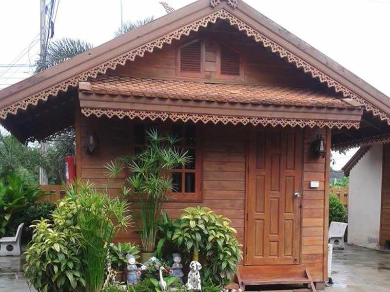 โรงแรม เวียงคำรีสอร์ท ชลบุรี