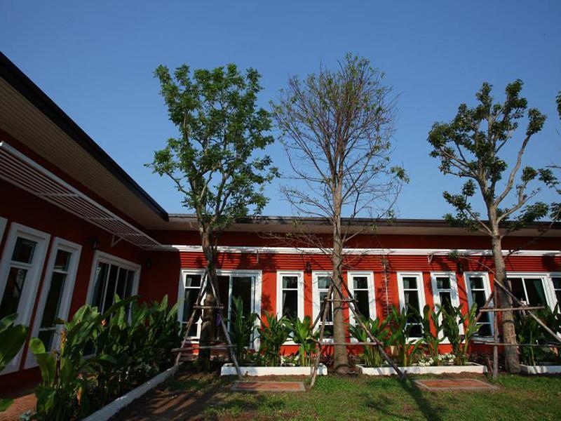 Phu Jao Amphawa Resort