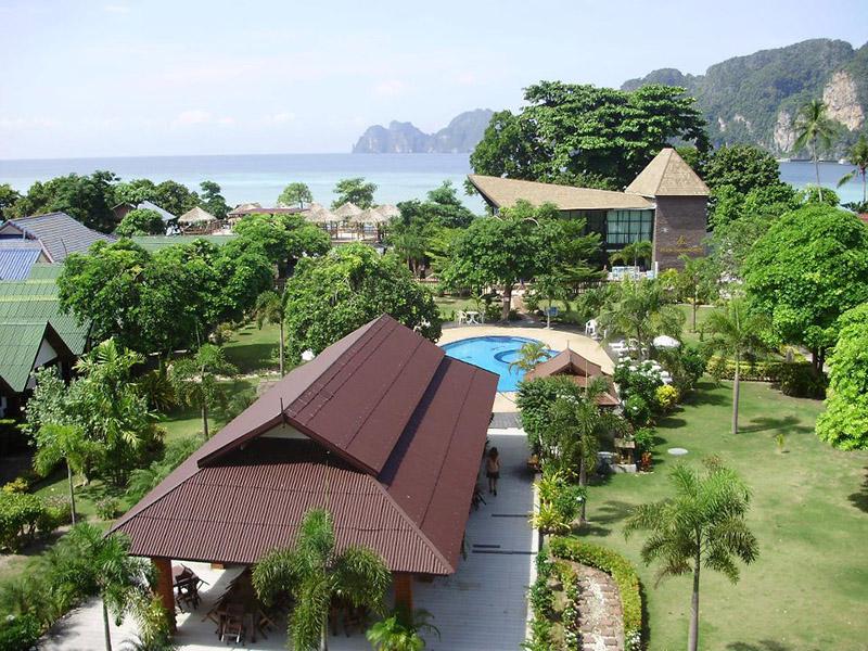 P.P. Andaman Legacy