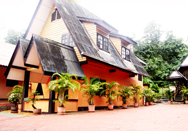 Littlehome Inthanon Resort
