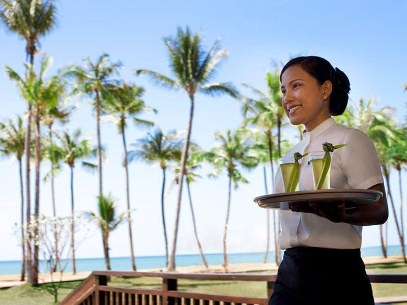 JW Marriott Khao Lak Resort and Spa