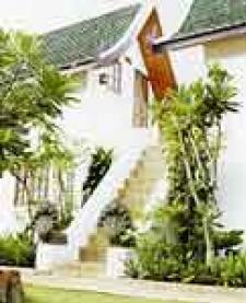 บ้านไทย รีสอร์ท