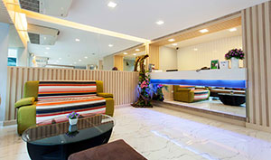 南特拉隆齐酒店