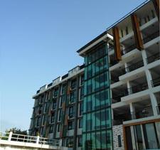 izen budget hotel & residences