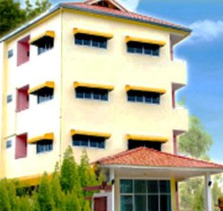 Nuchjaree Place