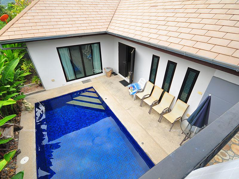 Banana 102 Villa Hua Hin