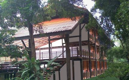 Buritara Resort Kanchaburi