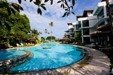 Samui Orchid Resort