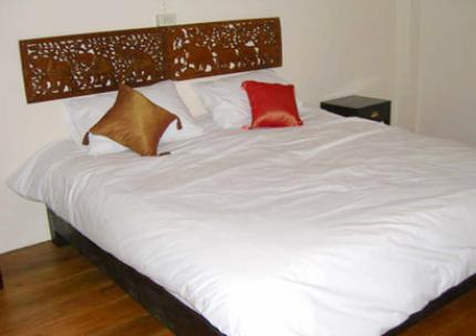 Umphang Buri Resort