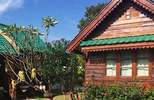 素帕瓦迪莫森度假村