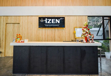 Izen Plus Hotel