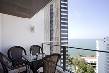 North Pattaya Apartment