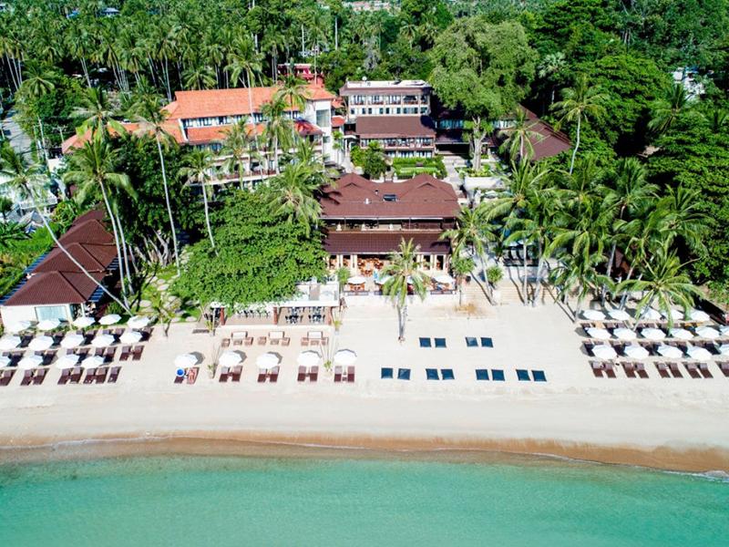 Impiana Resort & Spa
