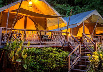 Hintok River Camp@ Hellfire Pass Hotel