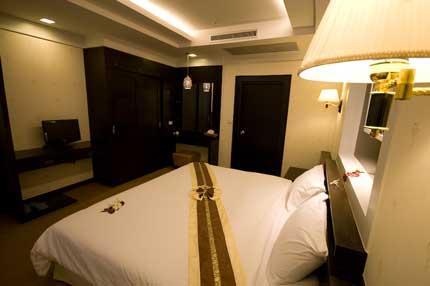 โรงแรมอยุธยาแกรนด์
