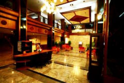 아유타야 그랜드 호텔