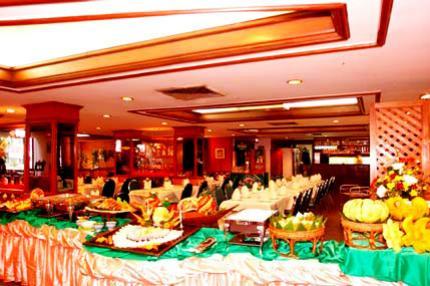 Ayutthaya Grand Hotel