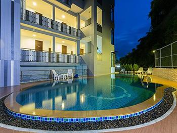 Phranang Place