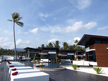 Aava Resort