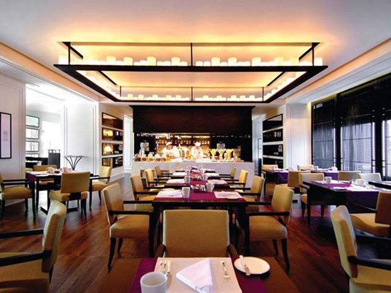 JW Marriott Bangkok