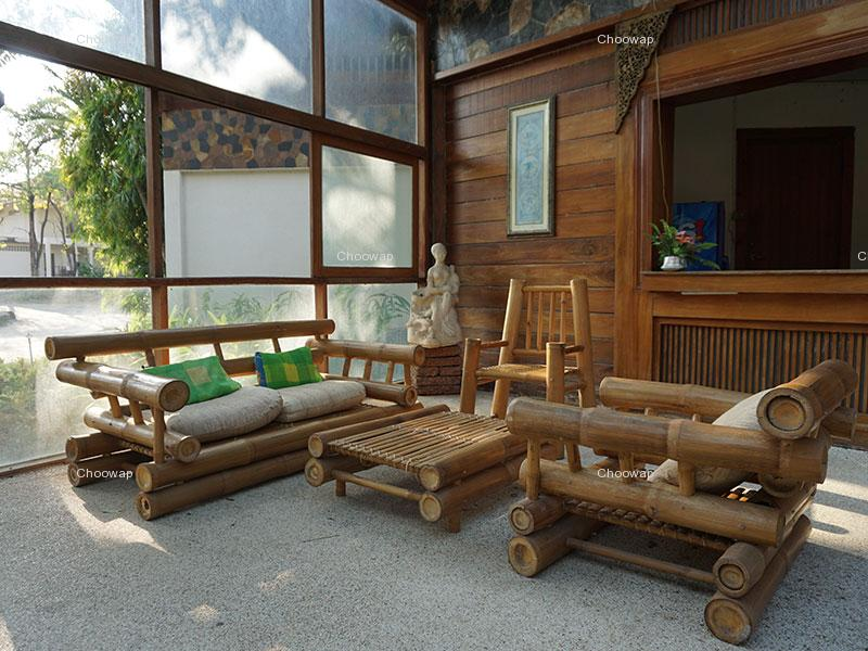 Muaklek Health Spa and Resort