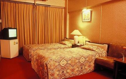 Kyo-Un Hotel