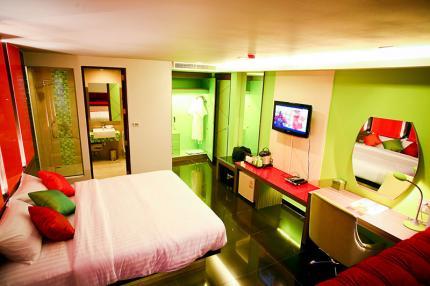 Heaven4 Hotel