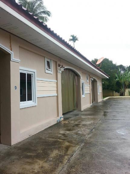 Rung Arun Resort Nakornsrithammarat