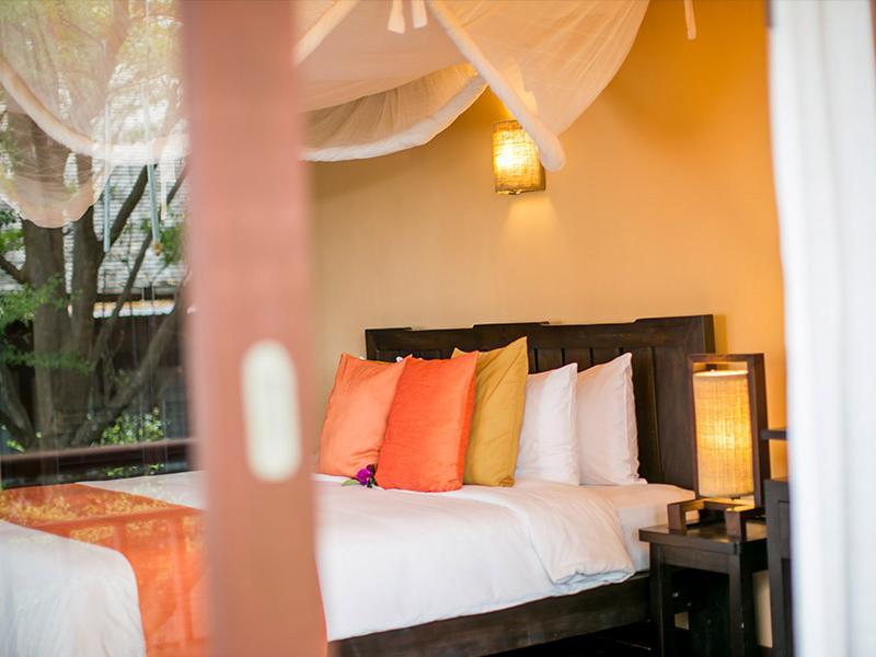 Baan Haad Ngam Resort