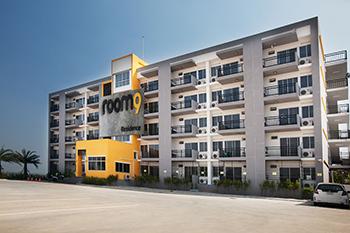 Room9 Residence