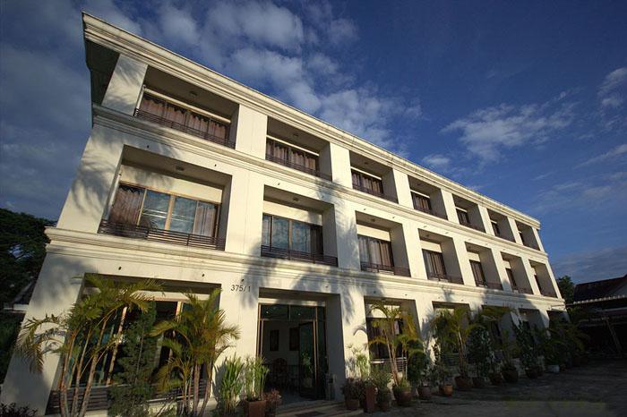 棕榈花园酒店