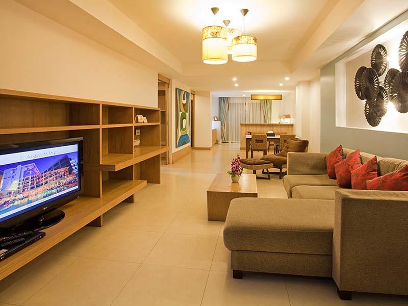 槟榔洛奇酒店