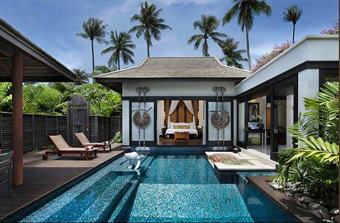 Anantara Phuket Villas