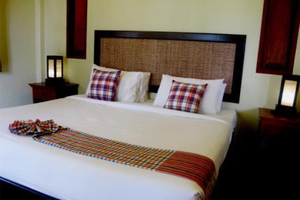 The Lipa Lovely Resort