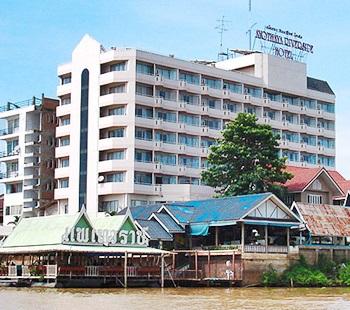 Ayothaya Riverside