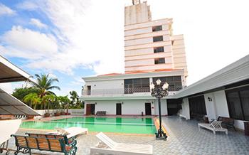 Phichit Plaza Hotel