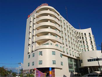 โรงแรม แกรนด์เซาร์เทิรน์