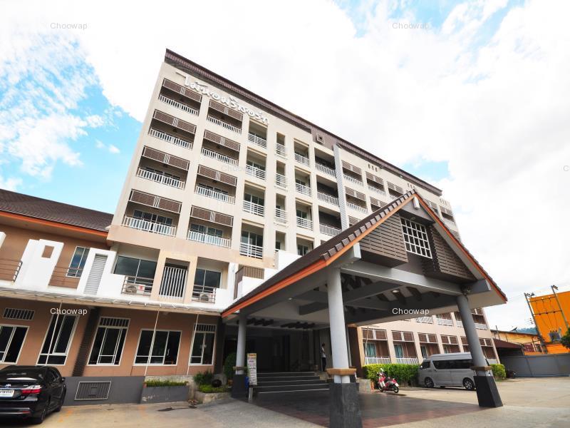 โรงแรมไม้หอมรีสอร์ท - สาขา สะพานเดชาติวงศ์