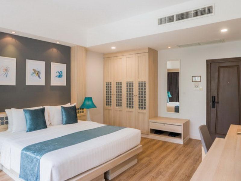 Khaolak Emerald Resort