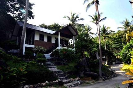 Coral View Resort