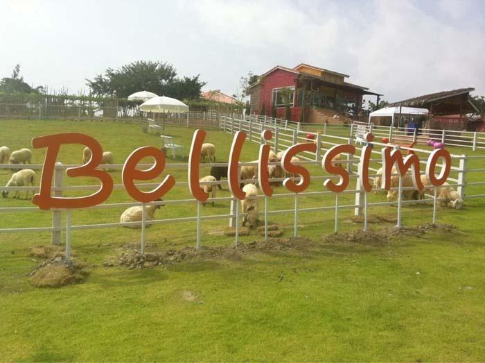 贝利西莫咖啡馆和度假村