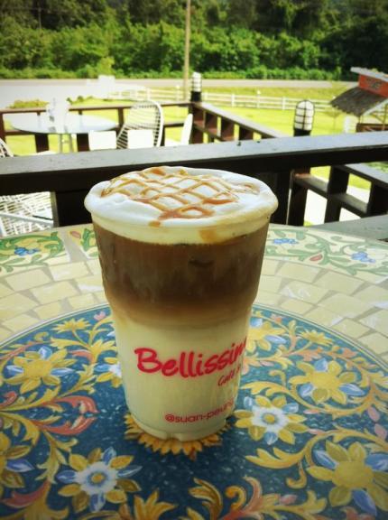 Bellissimo Cafe & Resort